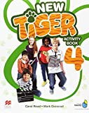 NEW TIGER 4 Ab Pk Macmillan