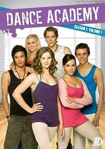 Dance Academy - Season 1: 1 [DVD] [2010] [Region 1] [US Import] [NTSC]