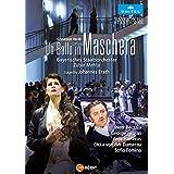 Verdi : Un bal masqué. Beczala, Petean, Harteros, Fomina, Mehta, Erath.