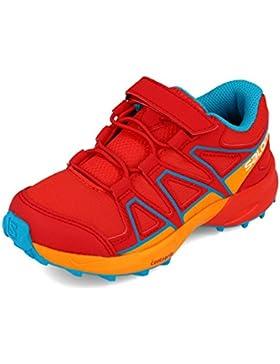 Chaussures junior Salomon Speedcross Bungee