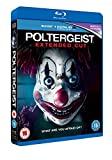 Poltergeist: Extended Cut [Blu-ray] [2015]