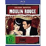 Moulin Rouge - Cine Project