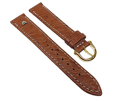 maurice-lacroix-ersatzband-uhrenarmband-straussenleder-band-hellbraun-22626g-stegbreite19mm