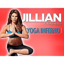 Jillian Michaels- Yoga Inferno [dt./OV]