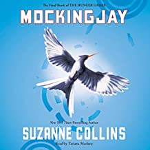 Mockingjay: The Hunger Games, Book 3