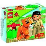 LEGO DUPLO 5632 - Cuidado de animales
