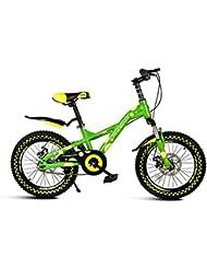Paseo Bicicleta Portátil De 21 Velocidades Bicicleta para Niños Bicicleta De Montaña Bicicleta Plegable Bicicleta Unisex