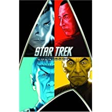 Star Trek: Countdown (Movie Prequel) by J J Abrams (2009-05-08)