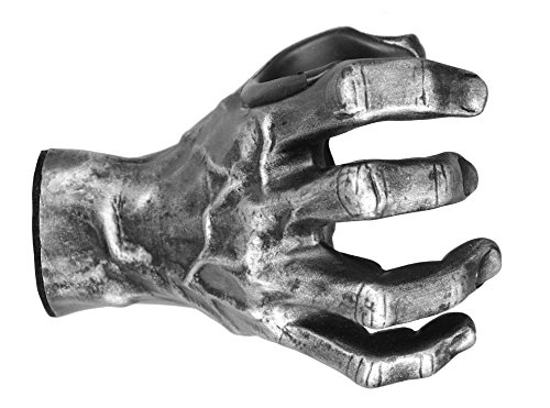 GuitarGrip 134 PEWTER-R Antique Pewter Finish Custom for sale  Delivered anywhere in UK