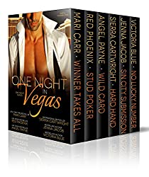 One Night in Vegas (The One Night Series Book 1) (English Edition)