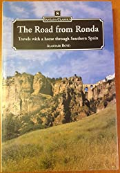 The Road from Ronda