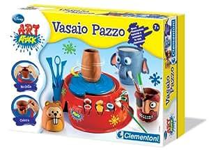 Clementoni 15837 - Art Attack Vasaio Pazzo