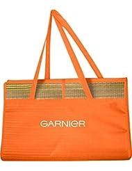 Garnier Strandmatte orange 2016, 1er Pack (1 x 1 Stück)