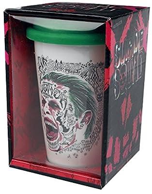 Suicide Squad The Joker Mug isotherme