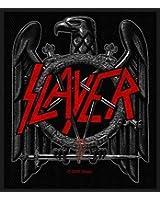 Slayer - Application Black Eagle (en 10 cm)