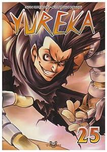 Yureka Edition simple Tome 25