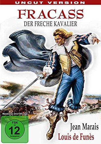 Bild von Fracass - Der freche Kavalier - Uncut