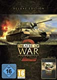 Theatre of War 2: Kursk - Deluxe Edition - [PC] -