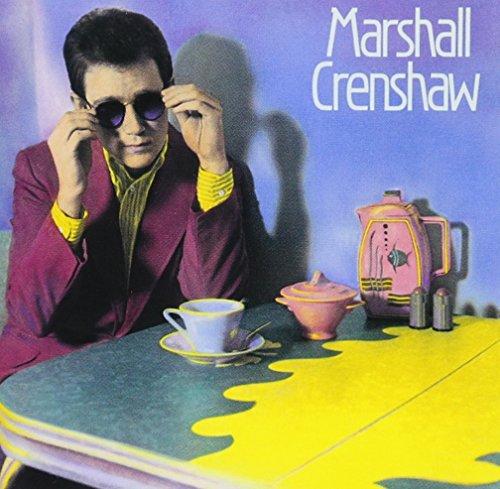 Crenshaw-cd Marshall (Someday Somewhere [Shm-CD])
