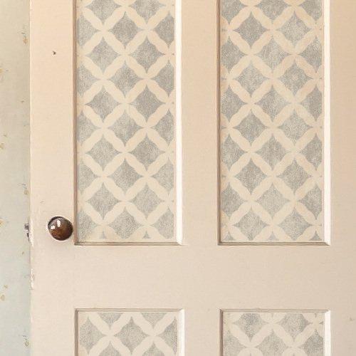 Preisvergleich Produktbild Madeira Marokkanische Möbel Schablone/Craft Schablone
