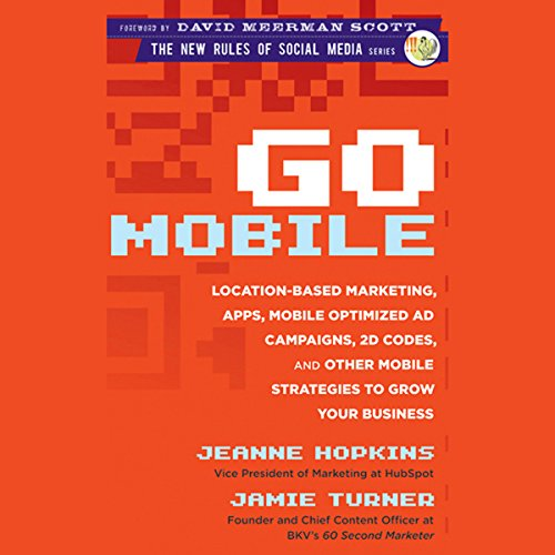 Go Mobile  Audiolibri