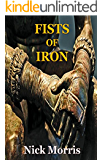 Fists of Iron: Barbarian of Rome Chronicles Book II