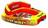 Kwik Tek ahlw-2Live Wire 2-rider Towable