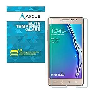 Argus Elite Tempered Glass for Samsung Z3