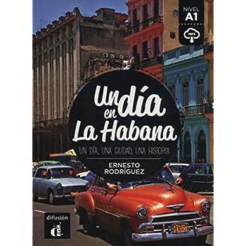 Un dia en La Habana : Nivel A1