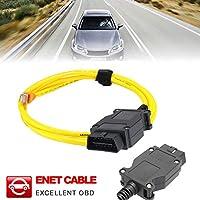 Leaftree - Cable de diagnóstico Cable de diagnóstico Herramienta de diagnóstico Profesional técnica Accesorios de automóvil