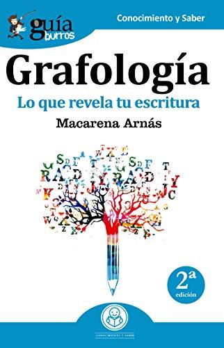 GuíaBurros Grafología: Lo que revela tu escritura eBook: Arnás ...
