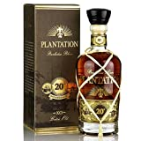 Cognac Ferrand Plantation Rum Barbados Extra Old, 20th Anniversary, 12 Jahre, 700ml