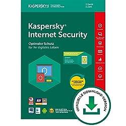 von Kaspersky LabPlattform:Windows 10 /  8 /  7 /  8.1 /  Vista, Mac OS X El Capitan 10.11, Mac OS Sierra, Android(6)Neu kaufen: EUR 29,99