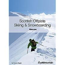 Scottish Offpiste Skiing & Snowboarding: Glencoe