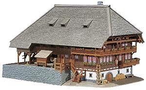 Faller HO 130366 - Casa de la Selva Negra importado de Alemania