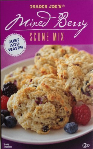 trader-joes-new-mixed-berry-scone-mix-just-add-water-160z-1lb-by-trader-joes