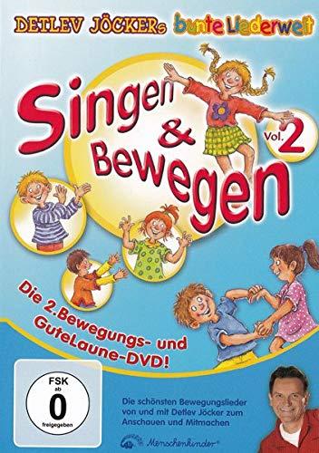 Detlev Jöcker - Singen & Bewegen, Vol. 2