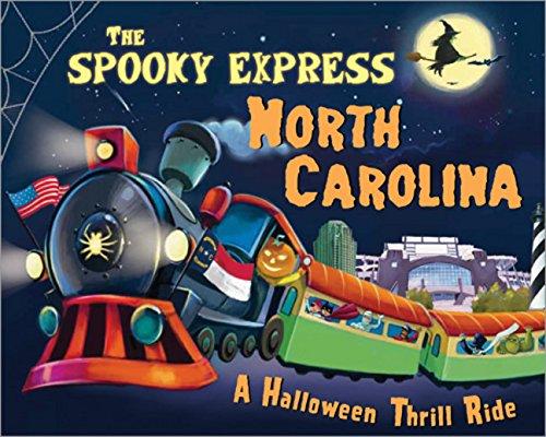 orth Carolina (Halloween North Carolina)