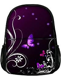Luxburg® Élégant Sac à dos pour école, sport, voyages, différentes motifs disponibles!