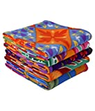 Peponi Multicolor Printed Single Bed Sup...