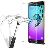 Samsung Galaxy A5(2016) Pellicola Protettiva Ohero Temperato di Protezione in Vetro Dello Schermo per Samsung Galaxy A5(2016) [Anti-Scratch] 0,2mm 9H Schermo Protezione