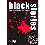 Black Stories - Juego de mesa (Gen-X Gam...