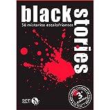 Black Stories - Juego de mesa (Gen-X Games GEN003)
