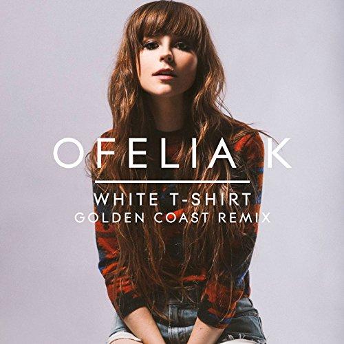 White T-Shirt (Golden Coast Remix) (Golden South Sea)