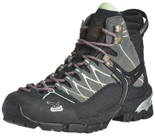 Salewa w alp gtx pell scarpe sportive outdoor for Salewa amazon