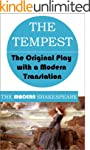 The Tempest (The Modern Shakespeare:...