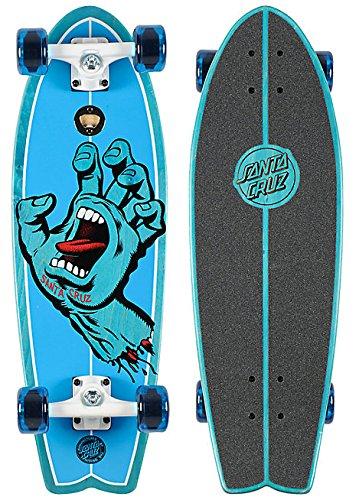 Screaming Hand Shark 8.80 Longboard