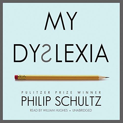 My Dyslexia  Audiolibri
