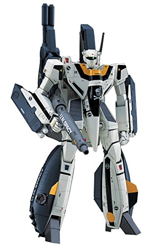 Macross 1/72 Scale VF-1S Strike Battroid Valkyrie Construction Kit [Toy] (japan import)