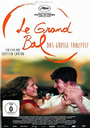 Le Grand Bal - Das große Tanzfest
